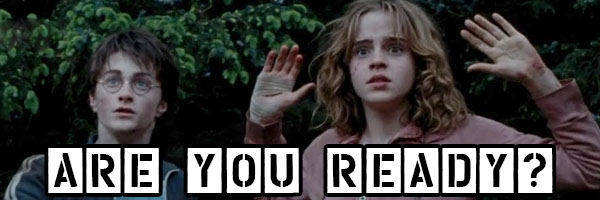 Are you ready to begin Harry Potter Quiz - The Prisoner of Azkaban