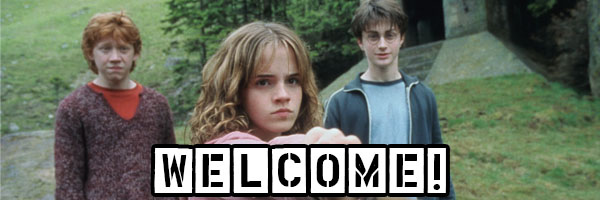 Welcome to Harry Potter Quiz - The Prisoner of Azkaban