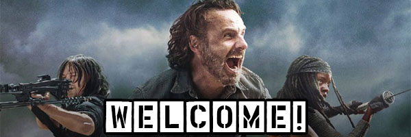 Welcome to The Walking Dead - Quotes Quiz