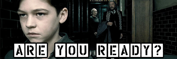 Are you ready to begin Harry Potter Quotes Quiz Part 2