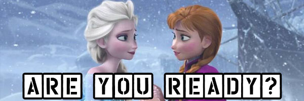 Are you ready to begin Frozen Trivia Quiz